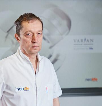 Conf. Dr. Marin Ioan Tudor