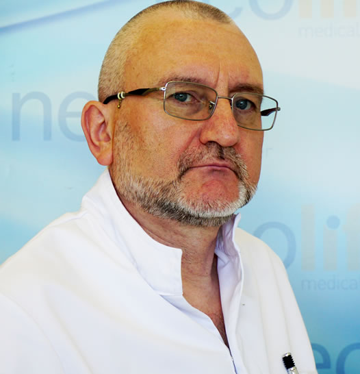 Dr. Arama Stefan Sorin