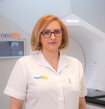 Dr. Bancila Ana Teodora