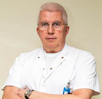Dr. Bogdan Oprisescu