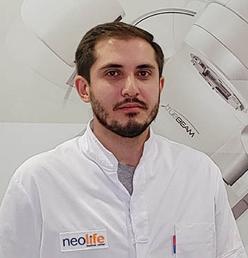 Dr. Bogdan Radu
