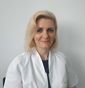 Dr. Caliniuc Raluca