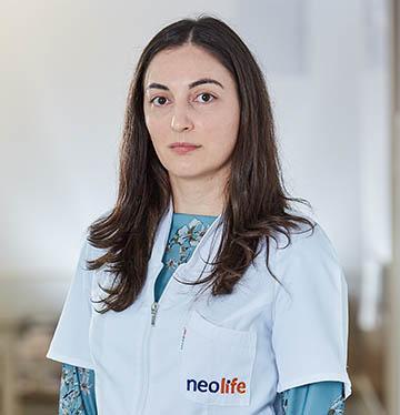 Dr. Cirja Claudia
