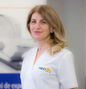 Dr. Claudia Buzumurga
