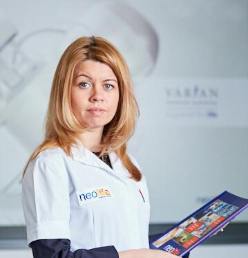 Dr. Craciunescu Andrea