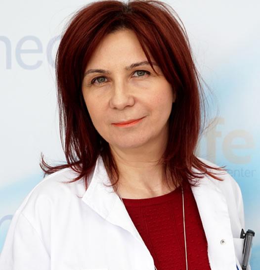 Dr. Cuturela Nicoleta