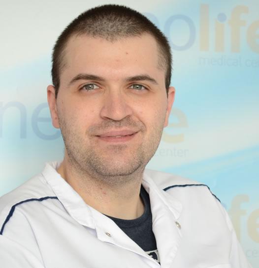 Dr. Dick Vladimir Alexandru