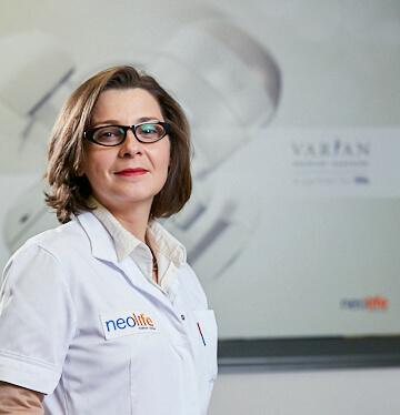 Dr. Frunza Alina Alexandra