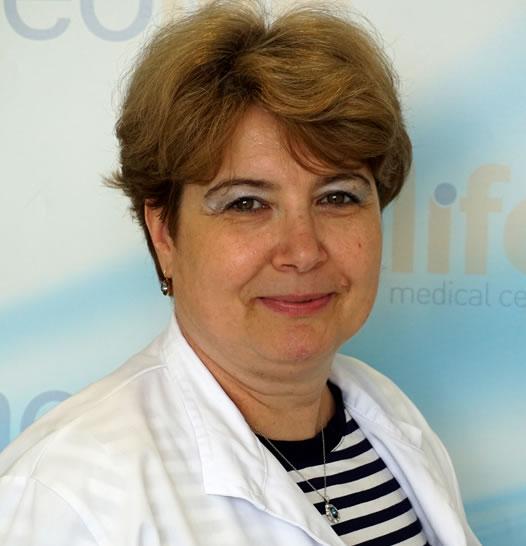 Dr. Gache Aurelia Cora