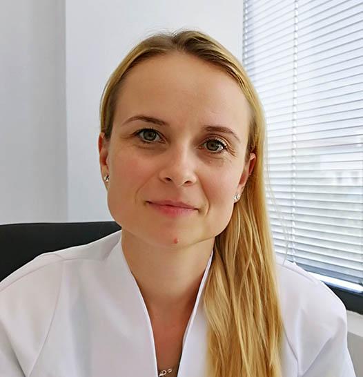 Dr. Gafton Elena Rodica