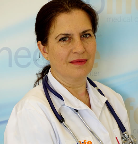 Dr. Gherghinescu Carmen