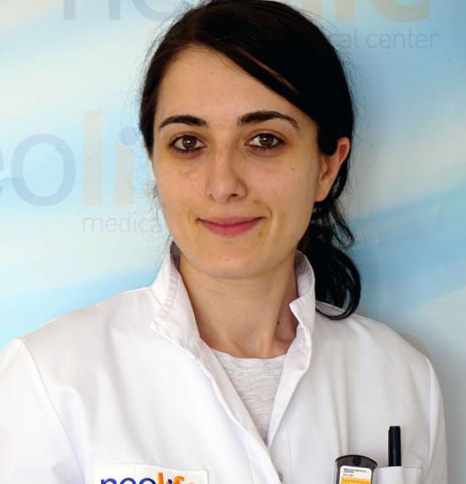 Dr. Ghita Alina