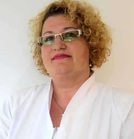 Dr. Horobet Dana Maria
