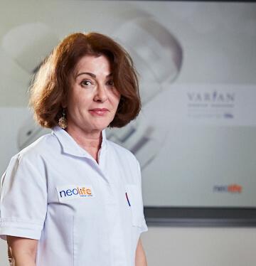 Dr. Hortopan Andreea Irina