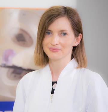 Dr. Iftimia Rotariu