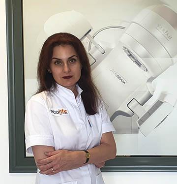 Dr. Ioana Lazar