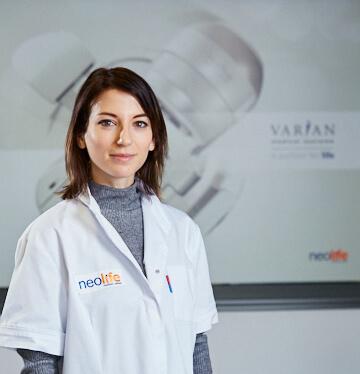 Dr. Mara Baetu