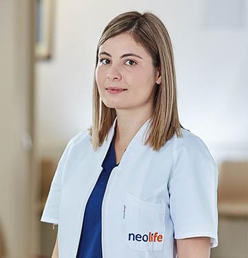 Dr. Munteanu Georgiana