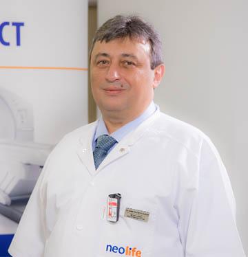 Dr. Naum Gratian Alexandru