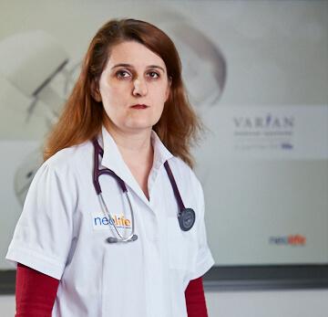 Dr. Nicorescu Iuliana Maria