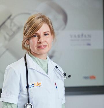 Dr. Preda Maria Andreea