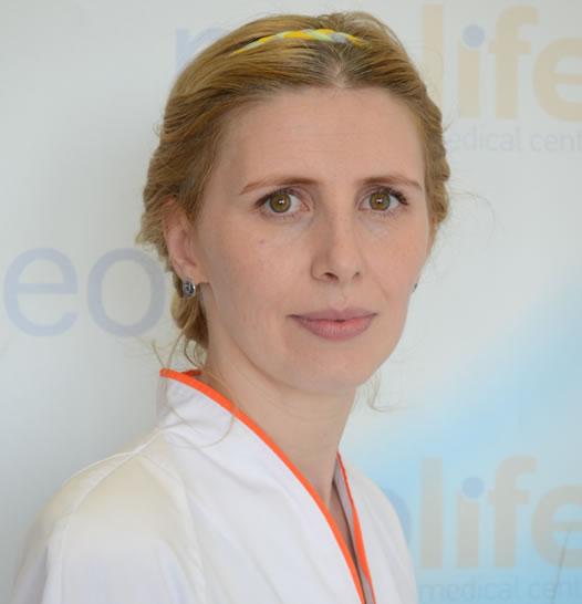 Dr. Prie Beatrice