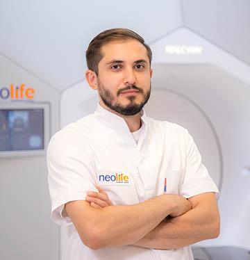 Dr. Radu Bogdan