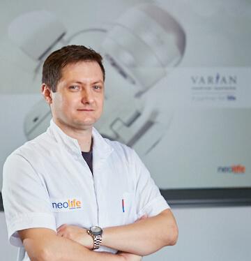 Dr. Radu Dan Cristian