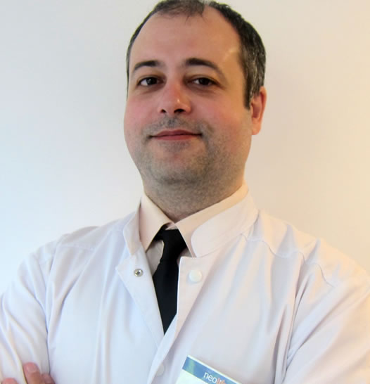Dr. Stanisor Liviu