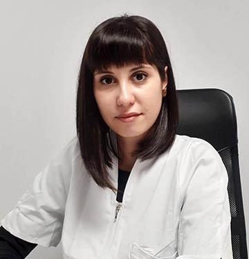 Dr. Stoicescu Alexandra