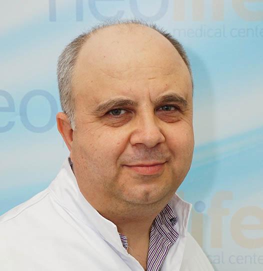 Dr. Teodorescu Bogdan