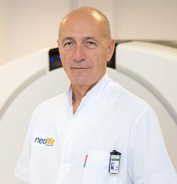 Dr. Tudor Ciprut