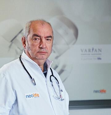 Dr. Tudor Constantin