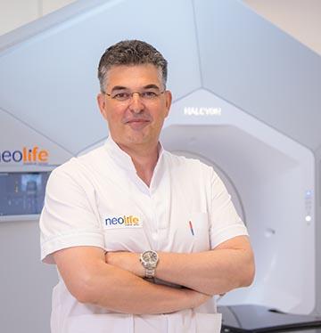 Dr. Vlad Stefanel