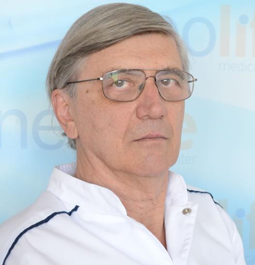 Prof. Dr. Nicolescu Mihai